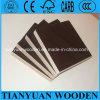 1250X2500mm Phenolic Brown Shuttering Film Faced Plywood
