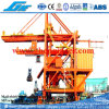 1000tph Mine Port Grab Ship Unloader