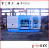 High Stability CNC Lathe for Machining Aluminum Mold (CK61200)