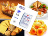 Food Grade Titanium Dioxide with FDA Certificate (A200)