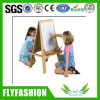Simple Design Made of MDF Board Kid Drawing Board (KF-46)