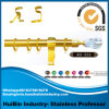 Anti Brass Curtain Pipe Accessories Curtain Rod Accessories for Window Decoration