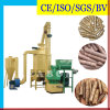 Small Flat Die Biomass Straw Stalk Fuel Wood Pellet Mill Production Line Plant