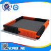 Plastic Sandbox Play Park Outdoor Kids Plays Playground (YL-SC001A)