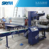 Full Automatic PE Film Shrink Wrapping Machine