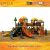 2015 Indoor/Outdoor Playground Equipment Children′s Outdoor Playground Equipment (HL-02501)