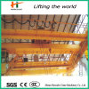 Electric Double Girder Overhead Crane 25 Ton