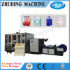 Non Woven Box Handle Bag Making Machine