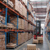 Toy Storage in China Shenzhen Bonded Warehouse