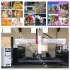 3D Foam/Stone/Aluminum/Wood Furniture Mould Sculpture Making Machine / CNC Milling Machine 5 Axis
