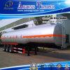 China Factory Fuel Oil Tanker Semi Trailer for Sale (25-60cbm)