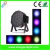 36W 18 LED Flat PAR Lights Lamp LED Light