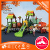 New Design Park Kids Playground Slide Outdoor