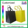 Promotional Recycle Non Woven Shopping Bag Tote Handle Bag