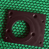 Black Anodized Aluminum6061 Precision CNC Machining Part