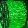 Manufacture Hot Sale 4 Wire Flat LED Rope Light
