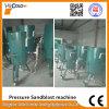 Pressure Sandblast Machine
