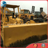 7ton/3~5cbm Used Cat-3204-Engine Available-Blade/Ripper Caterpillar D3c Hydraulic Crawler Bulldozer (2006~2009)