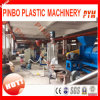 Single Screw Cylinder Plastic Film Recycling Machine