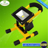 IP65 Epistar COB Chip 10W Temporary Lighting Suppliers