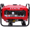 2.8 Kw Single Phase High Quality Gasoline Generator