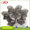 Outdoor Round Rattan Dining Set (DH-6061)
