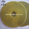 "Wd-9-150 Hybrid Flex Wet Concrete Polishing Pads (6""/150mm)"