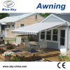 Hot Sale Gazebo Automatic Folding Retractable Awning (B2100)
