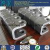 OEM Precision Forging U-Shape Steel End Cap