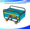 Brass Pump Copper Wire 1.6kw 1-6MPa Electric High Pressure Cleaner