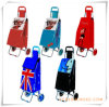 Two Wheels Shopping Trolley Bag for Promotional Gifts (HA82011)