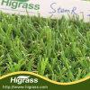 Natural Soft Feeling Garden Landscaping Artificial Grass