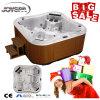 Freestanding Acrylic Outdoor SPA Hot Tub Massage Whirlpool Bathtubs