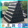 Rubber Extruded D Type Marine Yacht Boat Rubber Fender