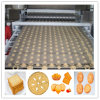 Fully Automatic Biscuit Production Machine Line Hot Selling with New Designs