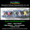 DC5V 9mm LED Exposure Lamp String/LED String Lights