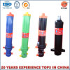 Dump Truck Telescopic Hydraulic Cylinder for Sale
