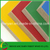 17mm Melamine Paper Faced Furniture Grade Plywood