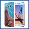 Eiffel Tower Matte Hard Case for Galaxy S6 Edge Plus