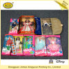 Beautiful Paper Packaging Box for Doll (JHXY-PB0042)