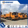 290HP Camion Shacman F2000 6X4 36200kg Tipper Truck Algeria