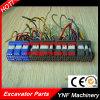 Excavator Hitachi Zx200-1 Controler Plug