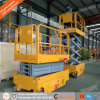 China Lifting Equipment Self-Propelled Scissor Lift for Sale