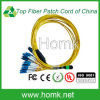 MPO-LC 24 Core Fiber Optic Patch Cord
