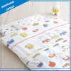 100%Cotton Cartoon Bedding Duvet Cover (Set)