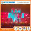 P5.9 Outdoor High Definition Waterproof LED Stage Video Curtain