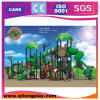 Popular Children′s Outdoor Playground with CE Certificate (QL-3989C)