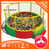 Kids Funny Plastic Sea Ball Pool with Net
