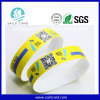 Hot Sell Personalized Ticket Wristbands for Exhibitions