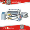 BOPP Adhesive Tape Slitting Machine for Carton Sealing, Log Roll Slitter Rewinder